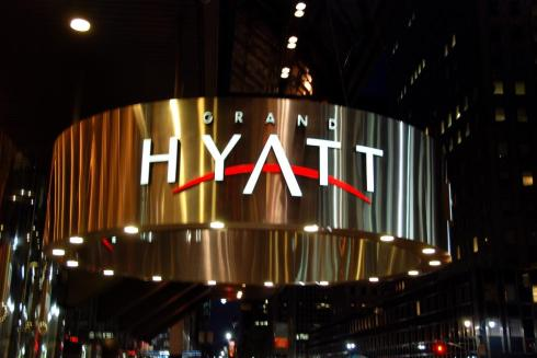 Book a room at The Grand Hyatt New York online through the Best New York Hotel Deals